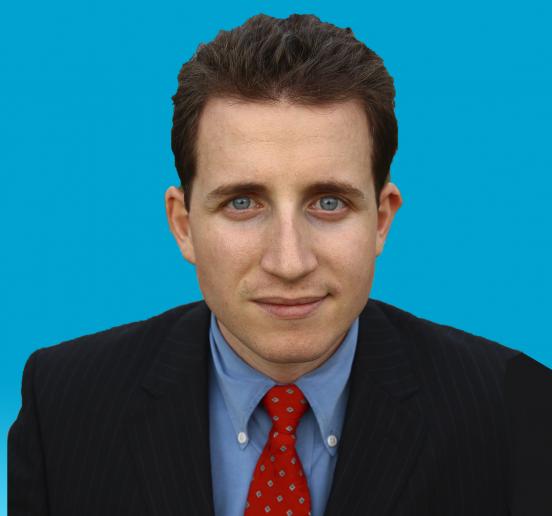 Grant Posner