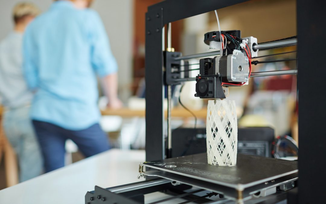 3D Printer for Your Small Business: Find a Service That Fits Your Needs